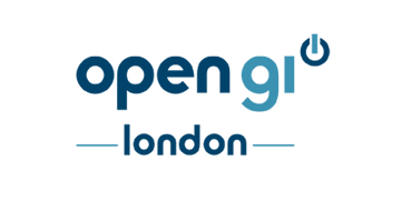 Open GI London logo, click to visit the Open GI London website