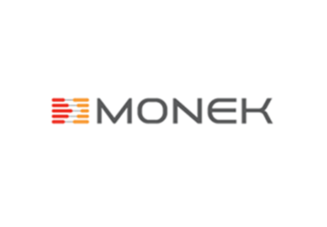 Monek Logo - Ireland Partner