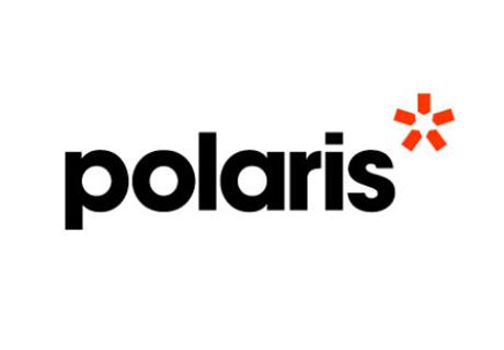 Polaris Logo - Ireland Partner