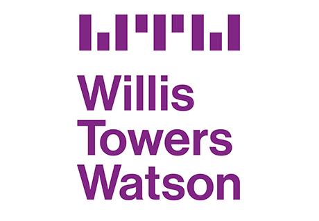 Willis Towers Watson Logo - Ireland Partner