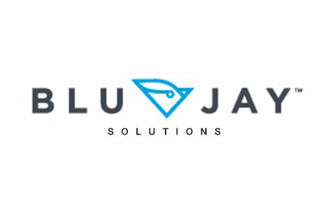 BluJay Logo - Ireland Partner