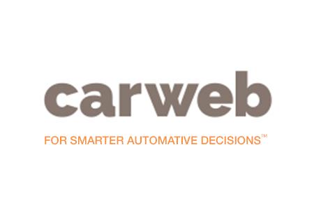 Carweb Logo - Ireland Partner