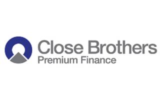 Close Brothers Logo - Ireland Partner