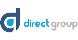Direct Group Logo