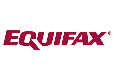 Equifax Logo - Ireland Partner