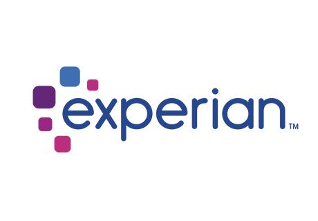 Experian Logo - Ireland Partner