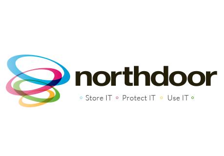 Northdoor Logo - Ireland Partner