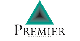Premier Underwriting Logo