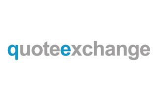 Quote Exchange Logo