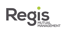 Regis Mutual Management Logo