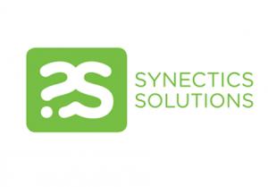 Synectics Solutions Logo - Ireland Partner
