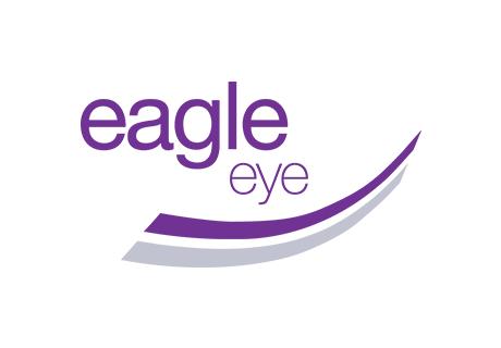 Eagle Eye Logo - Ireland Partner