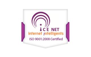 Ice Internet Logo