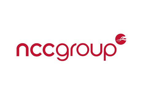 NCC Group Logo - Ireland Partner