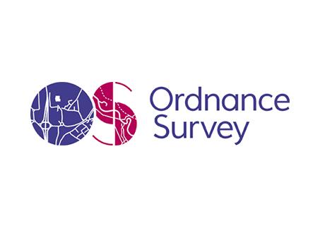 Ordnance Survey Logo - Ireland Partner