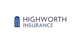 Highworth Insurance Logo