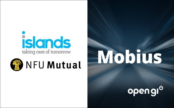Islands Group chooses Open GI's Mobius
