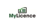 MyLicence Logo - Open GI Enrichment and Validation Checks