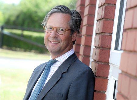 Charlie Ralph Open GI Chief Financial Officer