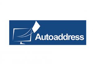 Autoaddress Logo - Ireland Partner