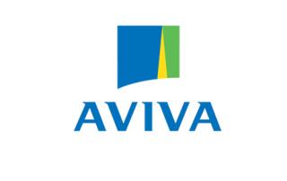 Aviva Logo - Open GI Ireland Partner