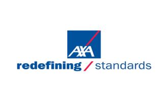 AXA Logo - Open GI Ireland Partner