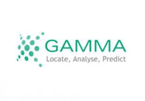 Gamma Logo - Ireland Partner