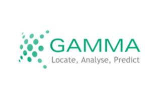 Gamma Logo - Open GI Ireland Partner