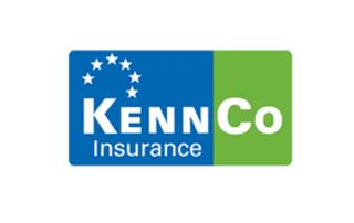 Kennco Insurance Logo - Open GI Ireland Partner