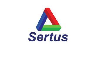 Sertus Logo - Open GI Ireland Partner
