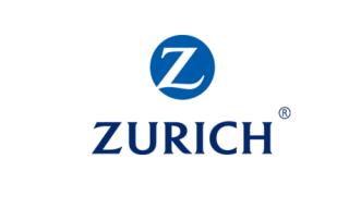 Zurich Logo - Open GI Ireland Partner