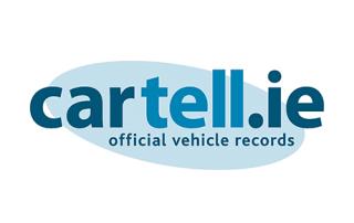 Cartell Logo - Open GI Ireland Partner
