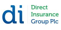 Direct Group Logo - Open GI Insurer Customer Spotlight