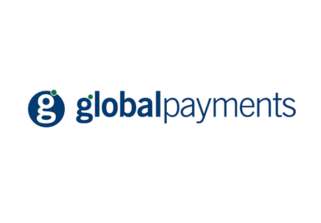 Global Payments Logo - Ireland Partner