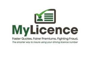MyLicence Logo - Ireland Partner