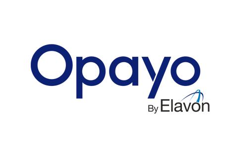 Opayo Logo - Ireland Partner