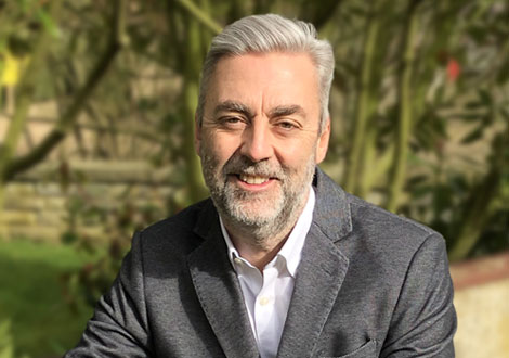 Paul Thornton Open GI Chief Commercial Officer