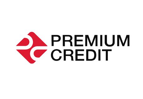 Premium Credit Logo - Ireland Partner