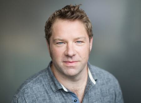 Ben Legg - Open GI - Chief Product Officer