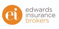 Edwards Insurance Brokers Logo - Open GI Broker Spotlight